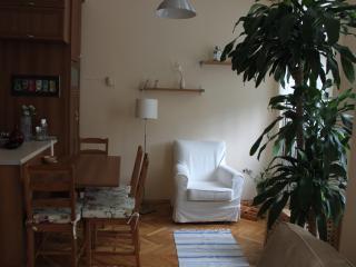 Cozy&Historical Apartment in Cihangir, Taksim - Istanbul vacation rentals