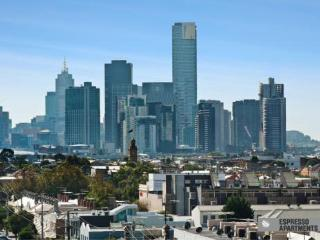 402/77 Nott St, Port Melbourne, Melbourne - Melbourne vacation rentals