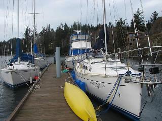 Seascape Waterfront Resort - Savary Island vacation rentals