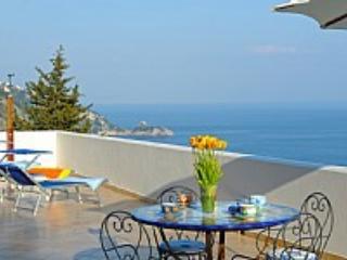Casa Aloe - Image 1 - Praiano - rentals