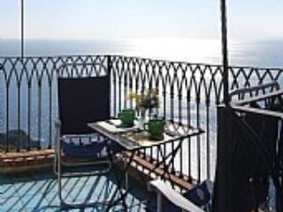 Appartamento Vaniglia C - Image 1 - Conca dei Marini - rentals