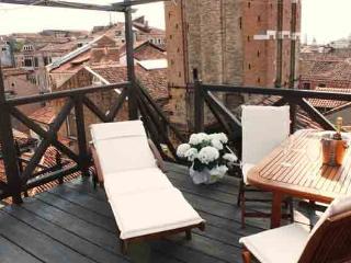Ca' Malvasia - Breda di Piave vacation rentals