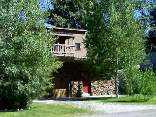 White Rock Ranch Penthouse Retreat - Central Idaho vacation rentals