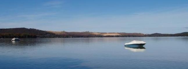 Dorsey's View - Dorsey's on Glen Lake - Empire - rentals