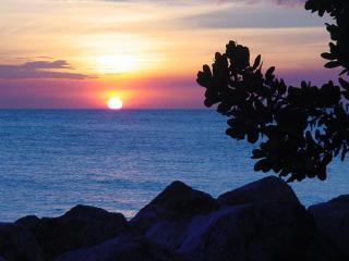 Amazing 3-Bed, 3-Bath Ocean Front Home - Westpunt vacation rentals