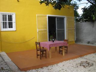 Nice house in Izamal Yucatan Mexico - Izamal vacation rentals