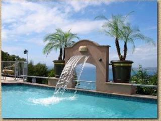 Luxury Pool/Jacuzzi Villa w/ Panoramic Ocean Views - Saint John vacation rentals