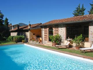 Farmhouse Close to Lucca for a Family - Casa Guamo - Capannori vacation rentals