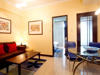 Fully Furnished Condo in the heart of Manila - Manila vacation rentals