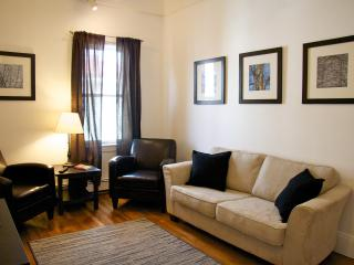Cambridge Contemporary-2 Bedrooms + Sleeping Loft - Greater Boston vacation rentals