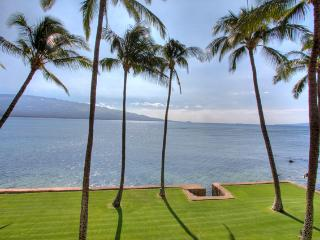 Stunning Oceanfront Luxory with INCREDIBLE views! - Maalaea vacation rentals