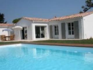 Villa Victoria - La Noue - Ste Marie en Re - Sainte Marie de Re vacation rentals