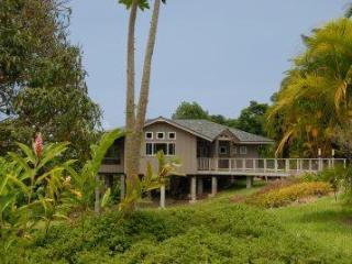 Hale Heavenly Hana - Hana vacation rentals