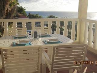 Saint Martin Luxury Condo, Dawn Beach Ocean Views - Philipsburg vacation rentals