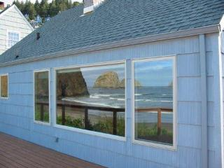 Agate Hearth House - Netarts vacation rentals