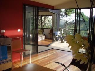 Karekare Beach Treehouse - Te Henga (Bethells Beach) vacation rentals