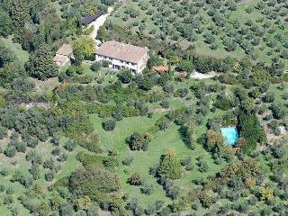 Florence countryside independent apt. with pool - Fiesole vacation rentals