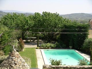 Stunning Medieval Luberon Village House  (Pool) - Gordes vacation rentals