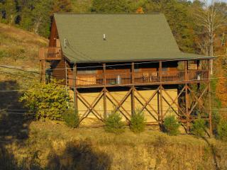 Come Celebrate the Smokies Free Wi-Fi,  Book Now! - Sevierville vacation rentals