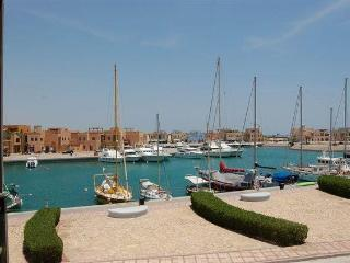 This could be also your view in the morning - El Gouna vacation rentals