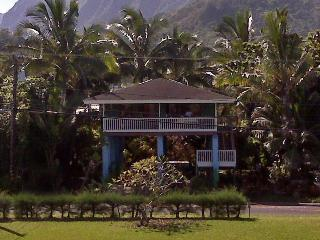 PARADISE FOUND ON KAUAI, HAENA HALE (HAENA HOUSE) - Haena vacation rentals