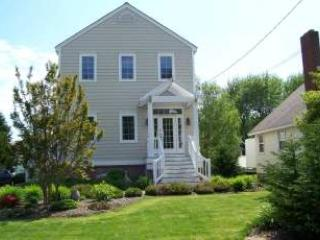 House with 3 BR, 3 BA in Cape May Point (99563) - Image 1 - Cape May Point - rentals