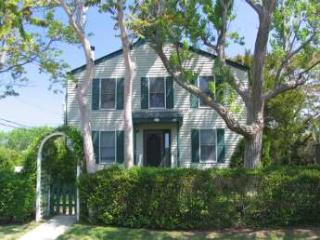 Heavenly House with 3 Bedroom/3 Bathroom in Cape May Point (Garden By The Sea 14930) - Cape May vacation rentals