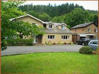 The Acorns Retreat - Betws-y-Coed vacation rentals