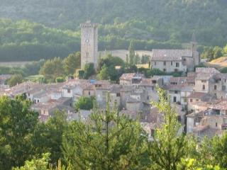 peaceful Provencal village house - Alpes de Haute-Provence vacation rentals