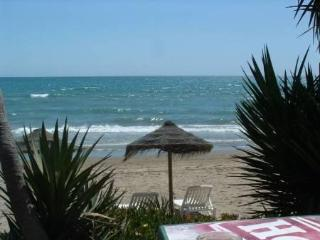 LUXE BEACH APARTMENT IN MARBELLA-LOS MONTEROS - Malaga vacation rentals