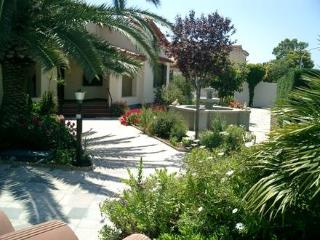 1 bedroom apartment close to best beaches in world - Domus de Maria vacation rentals