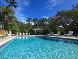 Vistamar Villa on Sandy Lane Estate, Barbados - Barbados vacation rentals