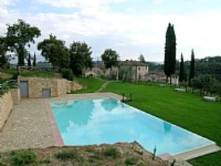 Casa Bonannia C - Image 1 - Grassina Ponte a Ema - rentals