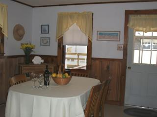 Charming 3 Bedroom Cottage - Wareham vacation rentals