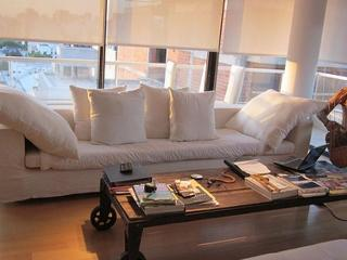 Lux. 3 bedr Penthouse in Palermo Live Hotel, Pool - Buenos Aires vacation rentals