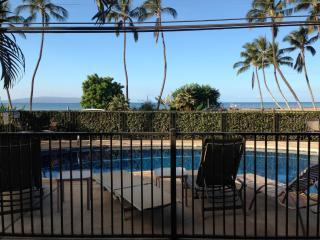 Seaviews Kanani 1 bedroom - Kihei vacation rentals