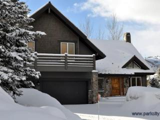Deer Valley Luxury Four Bedroom Home - Park City vacation rentals