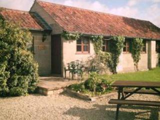 Three, two bedroomed rural cottages near Bath - Bradford-on-Avon vacation rentals