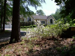 Chattahoochee River Estate - 15 min. from airport - Fayetteville vacation rentals