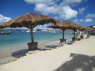 St Maarten Beach 5-Star Best Location & Views - Simpson Bay vacation rentals