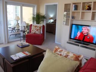 Comfortable 3/3 Condo Near Beach & Main St. - North Myrtle Beach vacation rentals