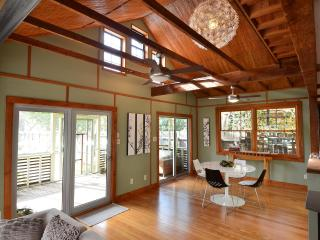 Zilker Zen House - Luxury 3/2 in Zilker Park - Austin vacation rentals