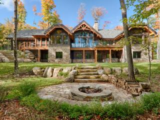 Modern Deluxe Villa 5brs Private Spa, Billiards - Mont Tremblant vacation rentals