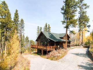 Elk Trail House - Private Home - Breckenridge vacation rentals