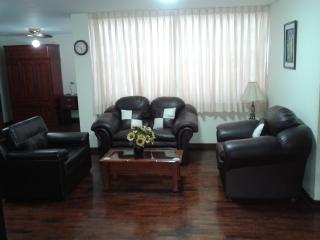 apartment surrounded by parks - Lima vacation rentals