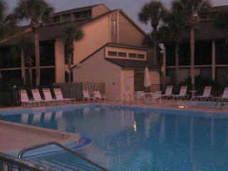 AMAZING VIEW & STEPS FROM THE OCEAN! - Saint Augustine vacation rentals