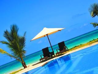 Lantana Galu Beach - stunning beach front villas - Msambweni vacation rentals