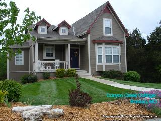 Canyon Creek Cottage ~ Escape to the Lake! - Branson vacation rentals