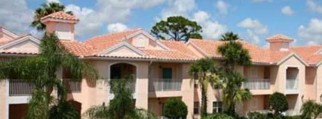 Golf Villa closest to the Clubhouse - 2-6 BR PGA Village Golf, Tennis, SPA Resort Villa - Port Saint Lucie - rentals
