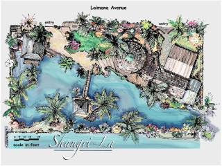 Shangri'La, Voted #9 in the World by Islands Mag. - Kalapana vacation rentals